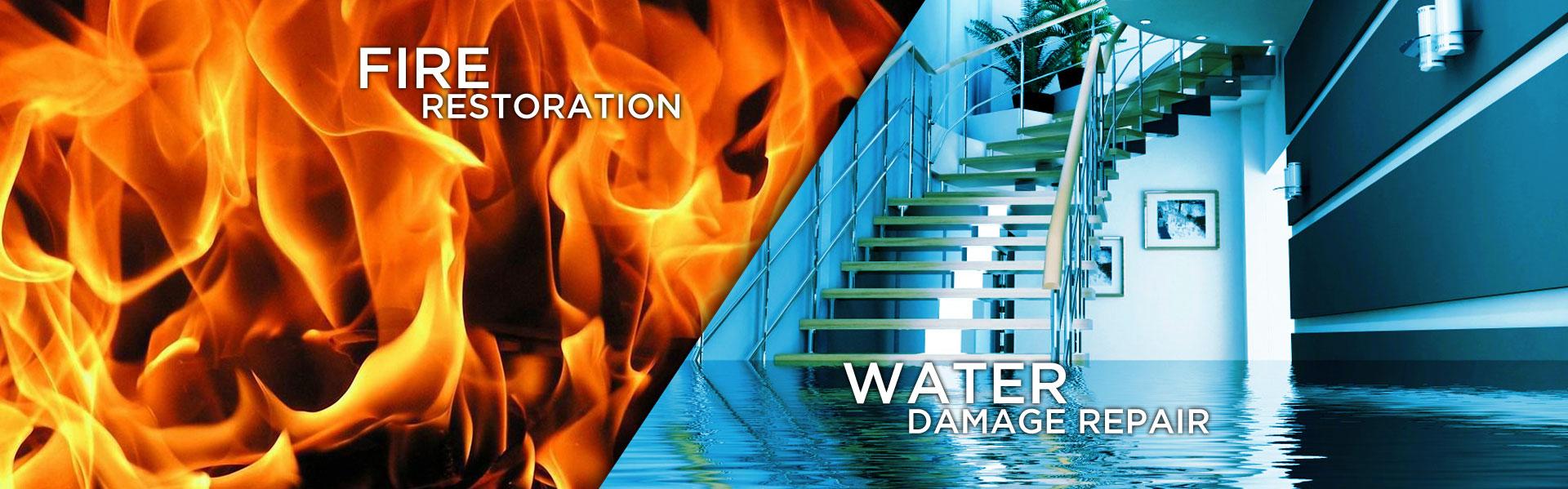 Chicago Fire Restoration