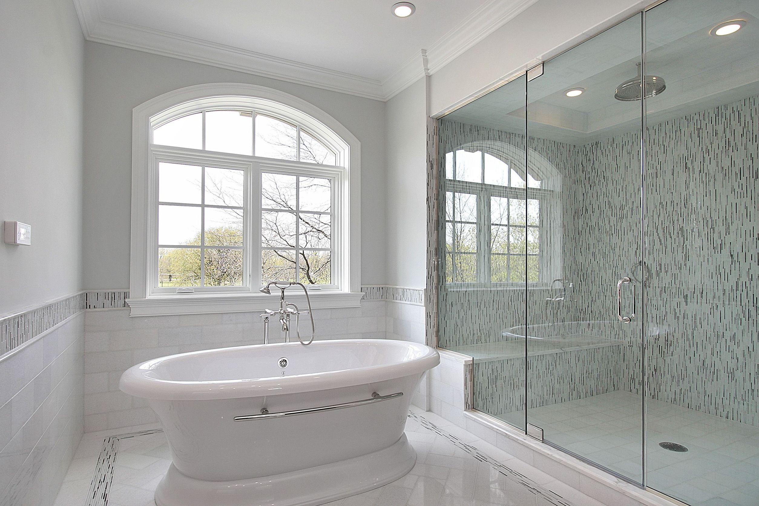 Bathroom Renovation Canadian Insulation Inc - Bathroom renovations for seniors